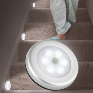 Motion-Sensor-Wall-light